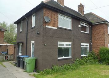 Thumbnail 3 bed semi-detached house for sale in Wayside Road, Middlesbrough
