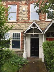 Thumbnail 6 bedroom terraced house to rent in Ivy Road, Gosforth, Newcastle Upon Tyne