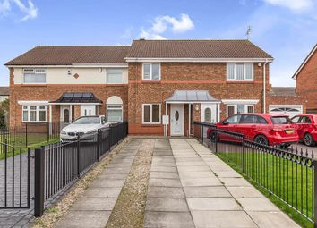 Thumbnail 2 bedroom property for sale in Northdale Court, Middlesbrough