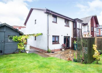 2 bed end terrace house for sale in Southhouse Place, Edinburgh EH17