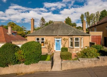 Thumbnail 2 bed detached bungalow for sale in Orchardhead Road, Liberton, Edinburgh