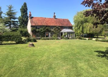 Thumbnail 4 bed detached house for sale in Holly Green Lane, Bledlow, Princes Risborough