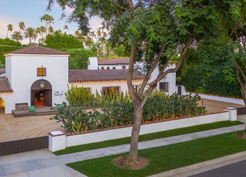 Thumbnail 7 bed property for sale in 820 North Roxbury Drive, Beverley Hills, Los Angeles, California