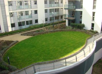 Thumbnail 1 bed flat to rent in Vantage Building, Hayes, Middlesex