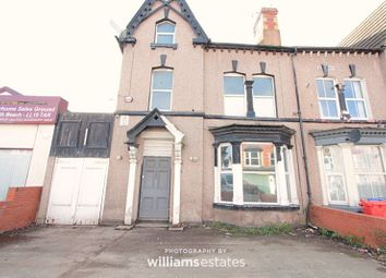 Thumbnail 7 bed semi-detached house for sale in Elwy Street, Rhyl