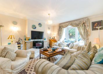 Thumbnail 6 bed semi-detached house for sale in Park Avenue North, Willesden Green