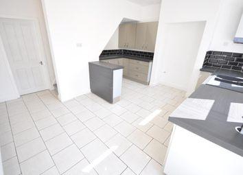 Thumbnail 2 bed end terrace house to rent in Billington Street East, Wesham, Preston, Lancashire