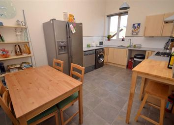 Thumbnail 3 bed flat for sale in Mill Road, Cleethorpes