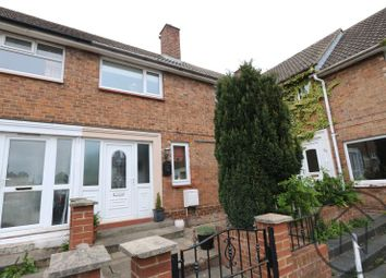 3 bed terraced house for sale in Stead Close, Newton Aycliffe DL5