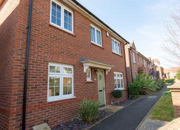 3 bed detached house for sale in Welch Walk, Buckshaw Village, Chorley PR7