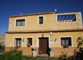 Thumbnail 3 bed country house for sale in Los Nietos, Murcia, Spain