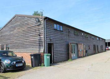 Thumbnail Commercial property for sale in Catsland Farm, Bramlands Lane, Henfield, Woodmancote