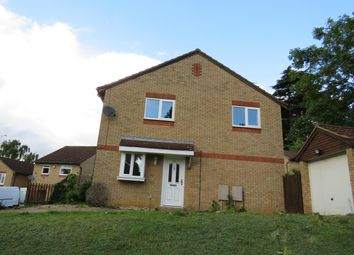 Thumbnail 3 bed semi-detached house to rent in Pine Ridge, Northampton