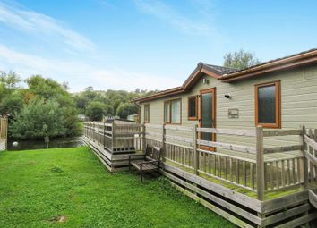 Thumbnail 2 bed lodge for sale in South Road, Wooler