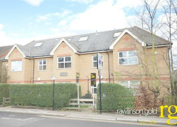 Thumbnail 1 bed flat for sale in Louise Court, Byron Road, Wealdstone