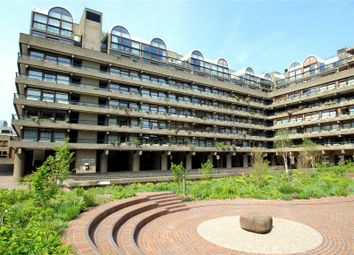 Thumbnail Studio to rent in John Trundle Court, Barbican, London