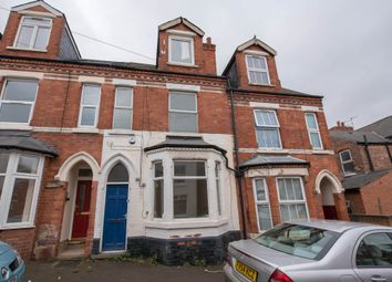 Thumbnail 3 bed terraced house to rent in Bleasby Street, Sneinton, Nottingham