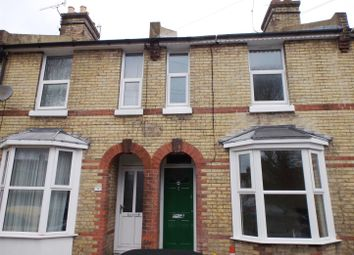 Thumbnail 3 bedroom property to rent in Martyrs Field Road, Canterbury