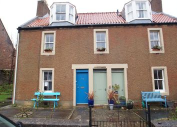 Thumbnail 2 bedroom flat to rent in Main Street, Lower Largo, Leven