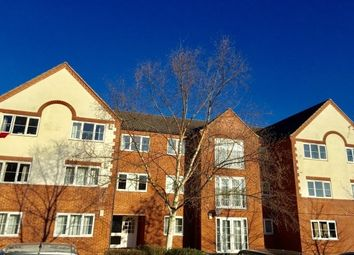 Thumbnail 1 bed flat to rent in Regency Court, Hinckley Road