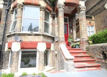 Thumbnail 1 bedroom flat for sale in Marlborough Road, Ramsgate