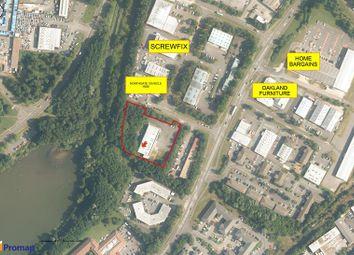 Thumbnail Retail premises for sale in Unit 6D Lion Way, Enterprise Park, Swansea, Swansea, Swansea