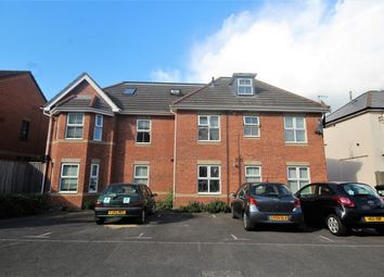 Thumbnail 1 bedroom flat for sale in 14 Malmesbury Park Place, Bournemouth, Dorset