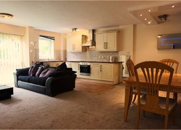 Thumbnail 1 bed flat for sale in Catherine House, Heaton Mersey