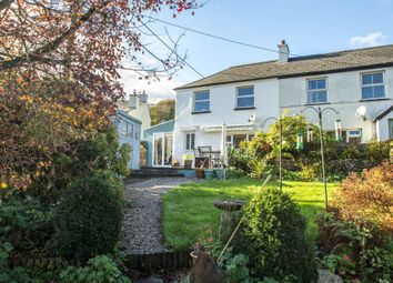 Thumbnail 2 bed cottage for sale in Kingswood Road, Gunnislake