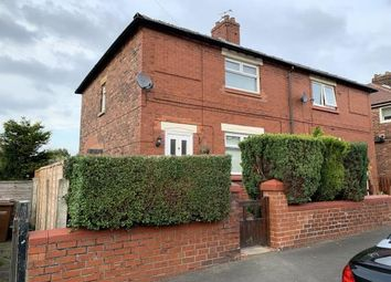 Thumbnail 3 bed semi-detached house for sale in Southcliffe Road, South Reddish, Stockport, Greater Manchester