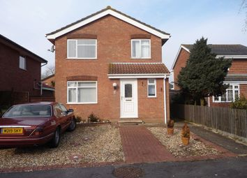 Thumbnail 3 bed detached house to rent in Foxhayes Lane, Blackfield, Southampton