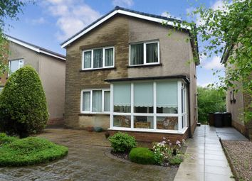 Thumbnail 3 bed detached house for sale in Coastal Road, Carnforth, Lancashire