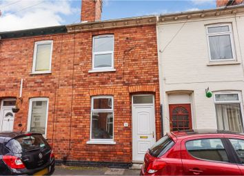 Thumbnail 3 bed terraced house for sale in Ely Street, Lincoln