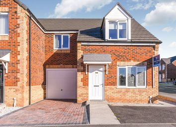 Thumbnail 3 bed semi-detached house for sale in Hillside Avenue, Liverpool