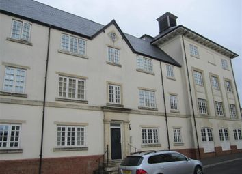 Thumbnail 2 bedroom flat to rent in Sherring Road, Shepton Mallet