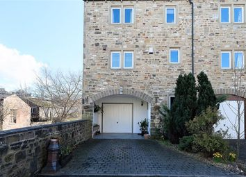Thumbnail 4 bed town house for sale in Spinners Court, Skipton