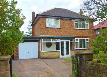 Thumbnail 3 bed detached house for sale in Southport Road, Chorley
