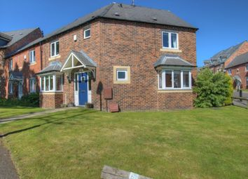 Thumbnail 3 bed property for sale in Old Dryburn Way, Durham
