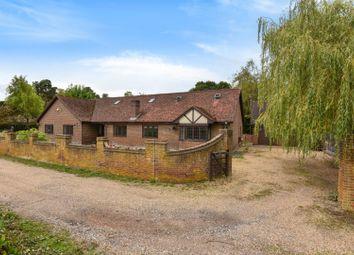 6 bed detached house for sale in Nine Mile Ride, Wokingham RG40