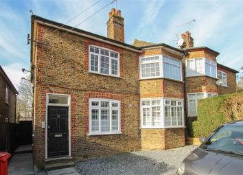 2 bed maisonette for sale in Kings Road, Brentwood CM14