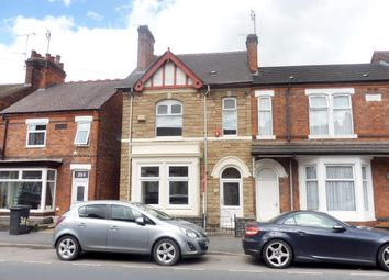 Thumbnail 5 bed property to rent in Shobnall Street, Burton-On-Trent