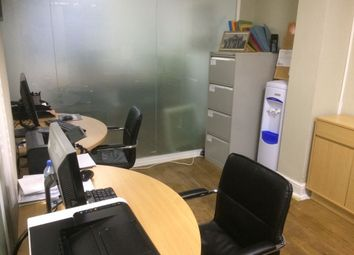 Office to let in Whitechapel High Street, London E1