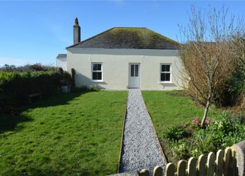 Thumbnail 3 bed detached bungalow to rent in Crowntown, Helston, Cornwall