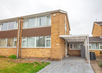 3 bed semi-detached house for sale in Pensfield Park, Bristol BS10