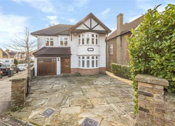 5 bed detached house for sale in Elms Road, Harrow, Middlesex HA3