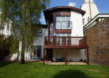 Thumbnail 3 bed property for sale in La Chasse, St. Helier, Jersey