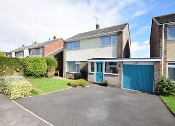 Thumbnail 4 bed link-detached house for sale in The Deans, Portishead, Bristol