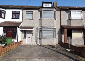 Thumbnail 4 bedroom terraced house for sale in Maple Street, Romford, Essex