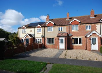 Thumbnail 3 bed terraced house for sale in Chapel Lane, Grainthorpe, Louth