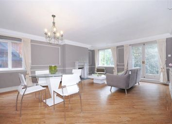 Thumbnail 2 bed flat to rent in Fitzjohns Avenue, Swiss Cottage, London